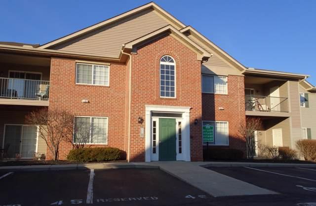 815 Spring Valley Drive, Lewis Center, OH 43035 (MLS #220002449) :: Susanne Casey & Associates