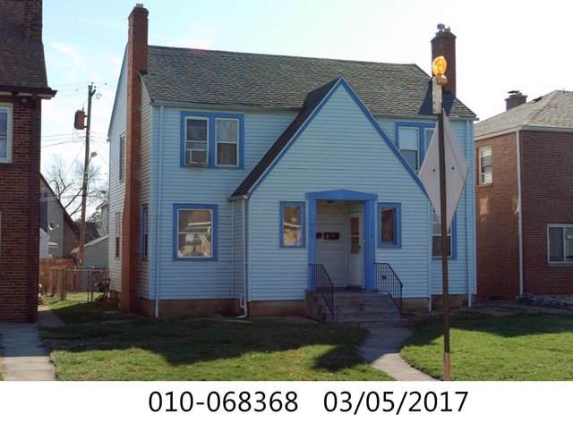 608-610 S Hague Avenue, Columbus, OH 43204 (MLS #220002459) :: Signature Real Estate