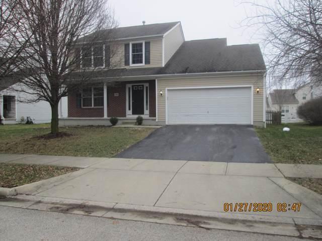 290 Indigo Blue Street, Delaware, OH 43015 (MLS #220002470) :: Keller Williams Excel