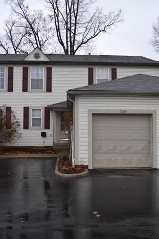 7221 Kirkdale Drive 38D, Blacklick, OH 43004 (MLS #220002472) :: Keller Williams Excel