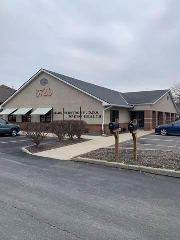 3720 Ridge Mill Drive, Hilliard, OH 43026 (MLS #220002473) :: Berkshire Hathaway HomeServices Crager Tobin Real Estate