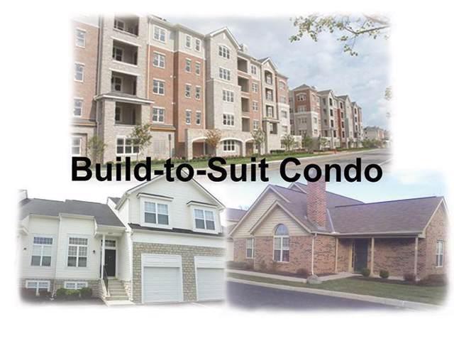 1666 Union Park Circle B, Marion, OH 43302 (MLS #220002483) :: Signature Real Estate