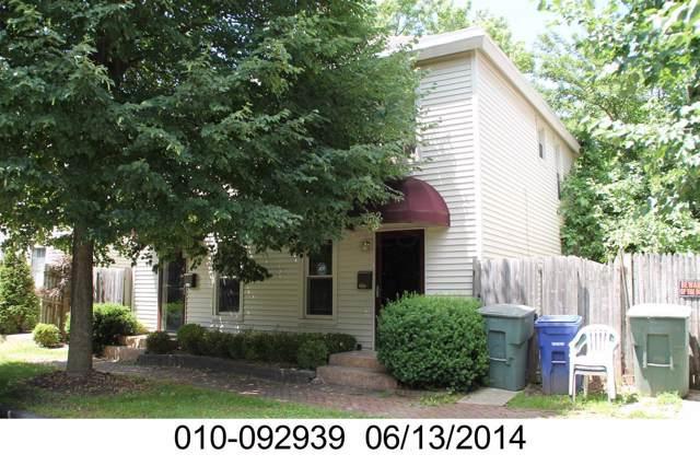 550 E Beck Street #52, Columbus, OH 43206 (MLS #220002494) :: Susanne Casey & Associates
