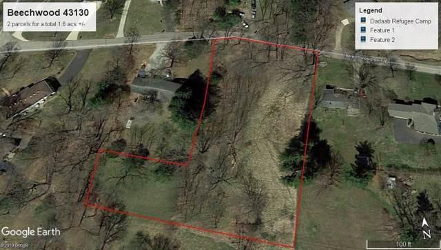 0 Beechwood Drive NE, Lancaster, OH 43130 (MLS #220002509) :: Keller Williams Excel