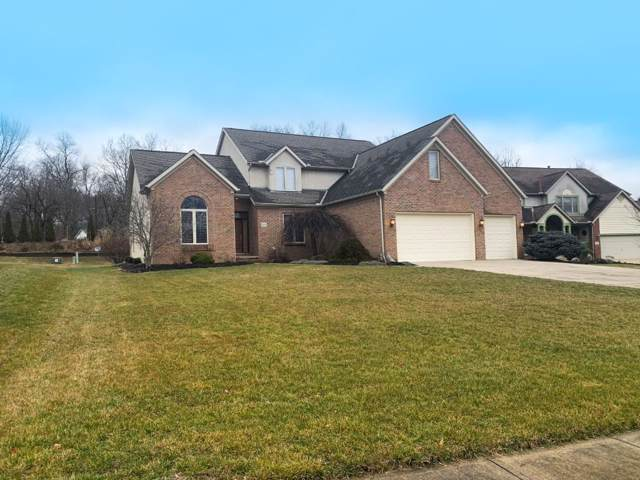 1850 Drugan Court, Reynoldsburg, OH 43068 (MLS #220002518) :: ERA Real Solutions Realty