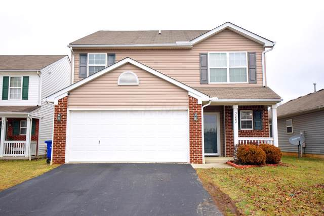3902 Genteel Drive, Grove City, OH 43123 (MLS #220002533) :: The Clark Group @ ERA Real Solutions Realty