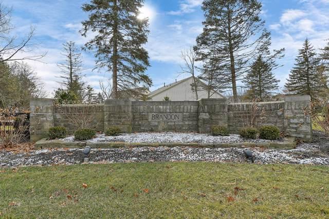 7791 Brandonway Drive, Dublin, OH 43017 (MLS #220002565) :: Berkshire Hathaway HomeServices Crager Tobin Real Estate