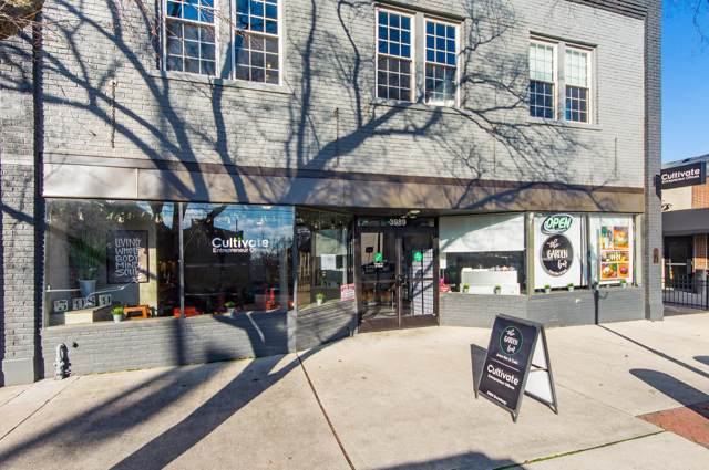 3989 Broadway, Grove City, OH 43123 (MLS #220002594) :: The Clark Group @ ERA Real Solutions Realty