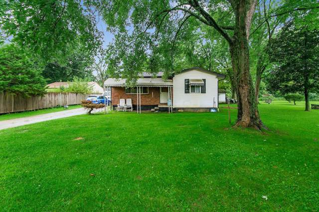 2477 Charlemagne Street, Grove City, OH 43123 (MLS #220002595) :: The Clark Group @ ERA Real Solutions Realty