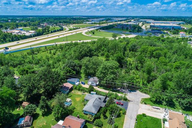 2594 N Broadway, Grove City, OH 43123 (MLS #220002600) :: Berkshire Hathaway HomeServices Crager Tobin Real Estate