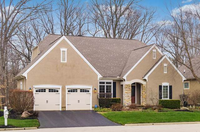 5659 Travis Pointe Court, Westerville, OH 43082 (MLS #220002615) :: Berkshire Hathaway HomeServices Crager Tobin Real Estate