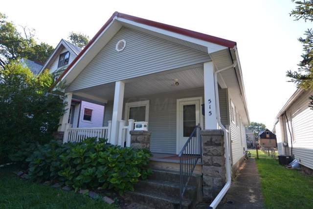 515 E Tompkins Street, Columbus, OH 43202 (MLS #220002617) :: Sam Miller Team