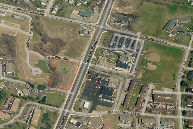 0 Norton Road Lot 3, Columbus, OH 43228 (MLS #220002626) :: The Clark Group @ ERA Real Solutions Realty