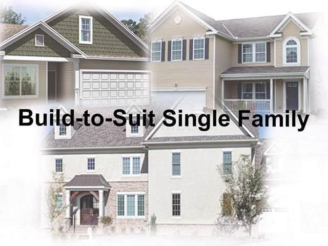 272 Arlington Drive, Pickerington, OH 43147 (MLS #220002637) :: Huston Home Team