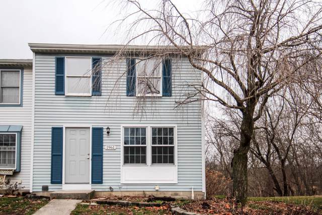 1961 Old Highbanks Court, Reynoldsburg, OH 43068 (MLS #220002639) :: ERA Real Solutions Realty