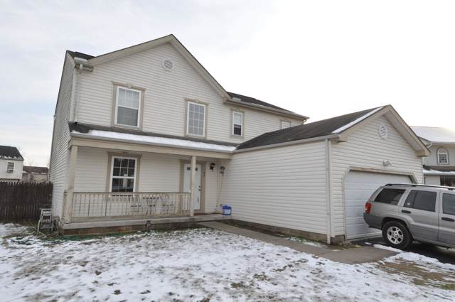 44 River Court, South Bloomfield, OH 43103 (MLS #220002645) :: RE/MAX ONE