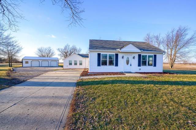9989 Us Highway 62, Orient, OH 43146 (MLS #220002661) :: Berkshire Hathaway HomeServices Crager Tobin Real Estate