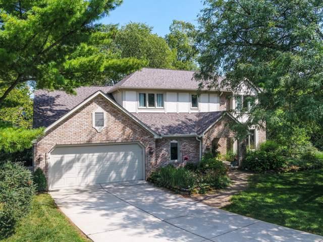 8462 Invergordon Court, Dublin, OH 43017 (MLS #220002665) :: Berkshire Hathaway HomeServices Crager Tobin Real Estate