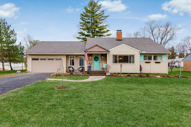 4775 Haughn Road, Grove City, OH 43123 (MLS #220002666) :: Berkshire Hathaway HomeServices Crager Tobin Real Estate