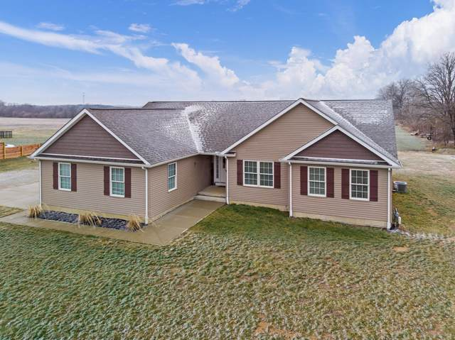 6526 Wilson Road NW, Lancaster, OH 43130 (MLS #220002669) :: Berkshire Hathaway HomeServices Crager Tobin Real Estate