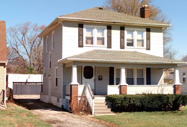 1728 E Lakeview Avenue, Columbus, OH 43224 (MLS #220002676) :: Berkshire Hathaway HomeServices Crager Tobin Real Estate