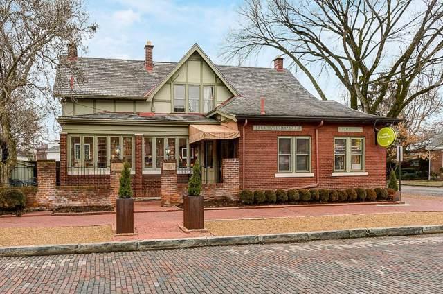 150 E Kossuth Street, Columbus, OH 43206 (MLS #220002682) :: Berkshire Hathaway HomeServices Crager Tobin Real Estate
