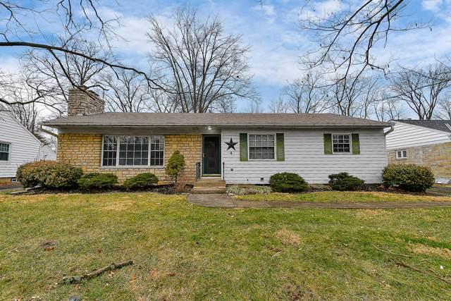 2712 Minerva Lake Road, Columbus, OH 43231 (MLS #220002685) :: Berkshire Hathaway HomeServices Crager Tobin Real Estate