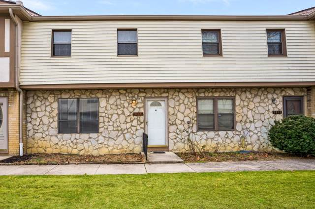 3820 King James Drive A37, Grove City, OH 43123 (MLS #220002694) :: Berkshire Hathaway HomeServices Crager Tobin Real Estate