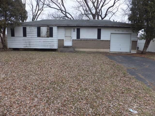 6488 Karl Road, Columbus, OH 43229 (MLS #220002716) :: Berkshire Hathaway HomeServices Crager Tobin Real Estate