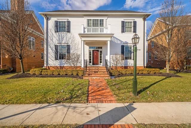 4055 Chelsea Green W, New Albany, OH 43054 (MLS #220002723) :: Huston Home Team