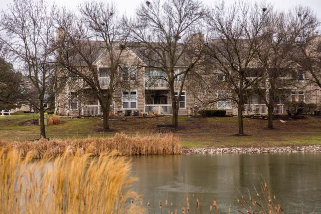 3604 Fishinger Mill Drive, Hilliard, OH 43026 (MLS #220002811) :: The Clark Group @ ERA Real Solutions Realty