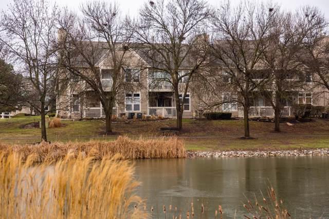 3604 Fishinger Mill Drive, Hilliard, OH 43026 (MLS #220002811) :: Keller Williams Excel