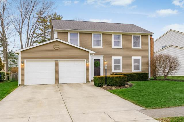 2168 Surrywood Drive, Dublin, OH 43016 (MLS #220002973) :: Huston Home Team