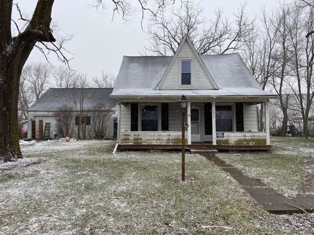 2940 Old Us Highway 40 NW, London, OH 43140 (MLS #220002999) :: Signature Real Estate