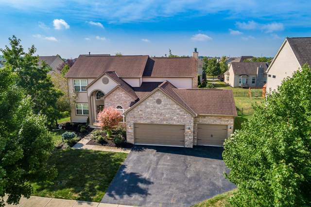 3453 Windy Forest Lane, Powell, OH 43065 (MLS #220003002) :: Keller Williams Excel