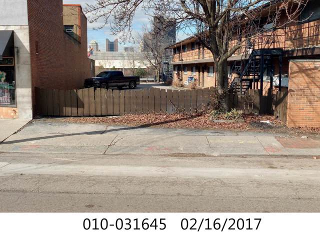 35 Parsons Avenue, Columbus, OH 43215 (MLS #220003081) :: Core Ohio Realty Advisors