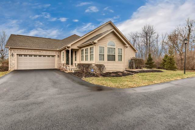 4887 Rays Circle, Dublin, OH 43016 (MLS #220003086) :: The Clark Group @ ERA Real Solutions Realty