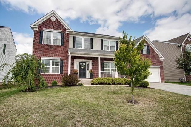 4400 Orangeberry Drive, Grove City, OH 43123 (MLS #220003092) :: Exp Realty