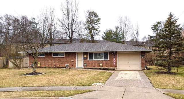 1700 Dean Court, Reynoldsburg, OH 43068 (MLS #220003115) :: Huston Home Team