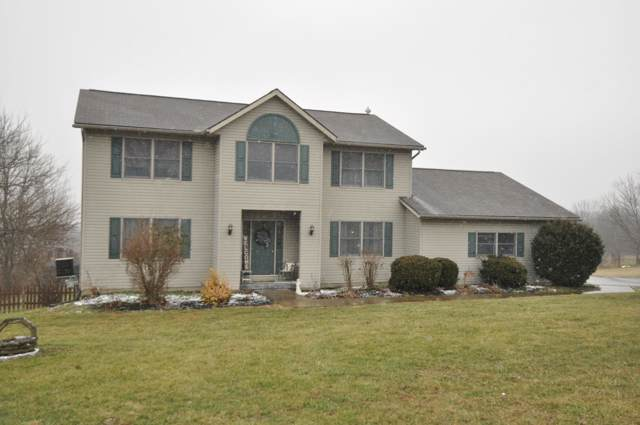 17437 Ringgold Northern Road, Ashville, OH 43103 (MLS #220003122) :: RE/MAX ONE