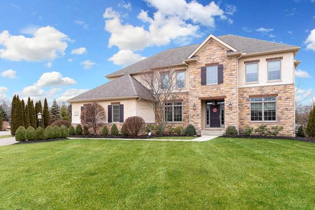 6792 Ingalls Court, Galena, OH 43021 (MLS #220003140) :: The Clark Group @ ERA Real Solutions Realty