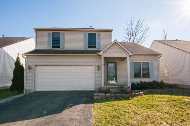 5657 Larksdale Drive, Galloway, OH 43119 (MLS #220003167) :: Core Ohio Realty Advisors