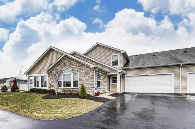 1735 Chestnut Farms Loop, Grove City, OH 43123 (MLS #220003176) :: RE/MAX ONE