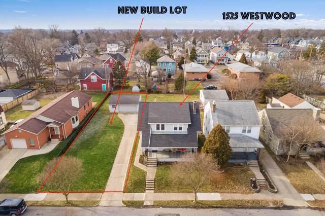 0 Westwood Avenue, Columbus, OH 43212 (MLS #220003183) :: Julie & Company