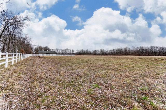 5358 Saltzgaber Road, Groveport, OH 43125 (MLS #220003212) :: RE/MAX ONE