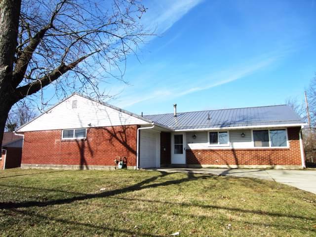 6614 E Livingston Avenue, Reynoldsburg, OH 43068 (MLS #220003230) :: Huston Home Team