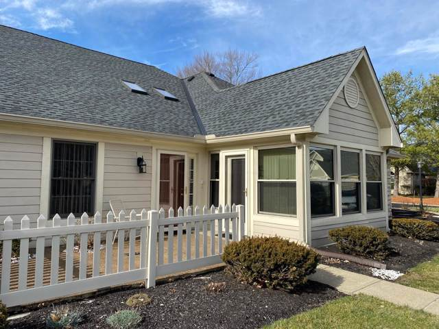 110 Stonington Place, Newark, OH 43055 (MLS #220003271) :: The Clark Group @ ERA Real Solutions Realty