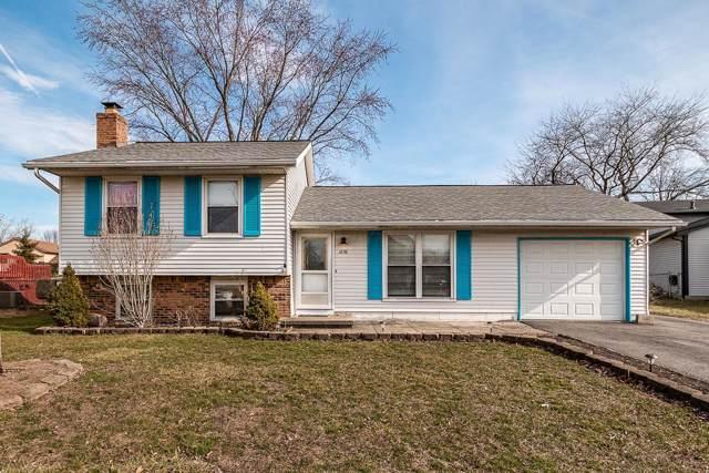 1876 Willow Run Road, Grove City, OH 43123 (MLS #220003284) :: Huston Home Team