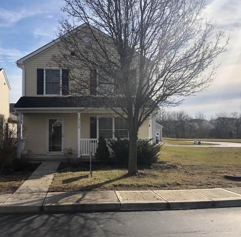 9208 Musket Place, Orient, OH 43146 (MLS #220003285) :: Core Ohio Realty Advisors