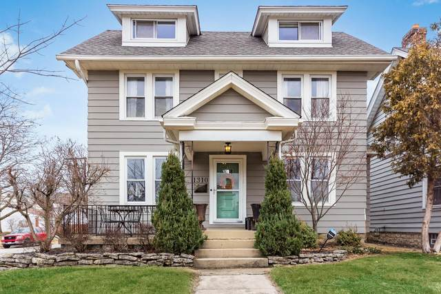 1310 W 1st Avenue, Columbus, OH 43212 (MLS #220003293) :: The Clark Group @ ERA Real Solutions Realty